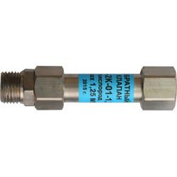 Обратный клапан ОК-2К-01-1.25 ТУ 3645-045-05785477-2003 / 11661